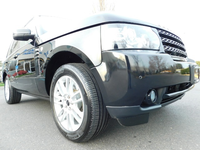 2012 Land Rover Range Rover HSE / 4WD / Sport Utility / 1-OWNER / Excel Cond - Photo 10 - Portland, OR 97217
