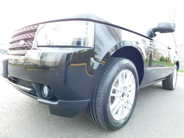 2012 Land Rover Range Rover HSE / 4WD / Sport Utility / 1-OWNER / Excel Cond - Photo 9 - Portland, OR 97217