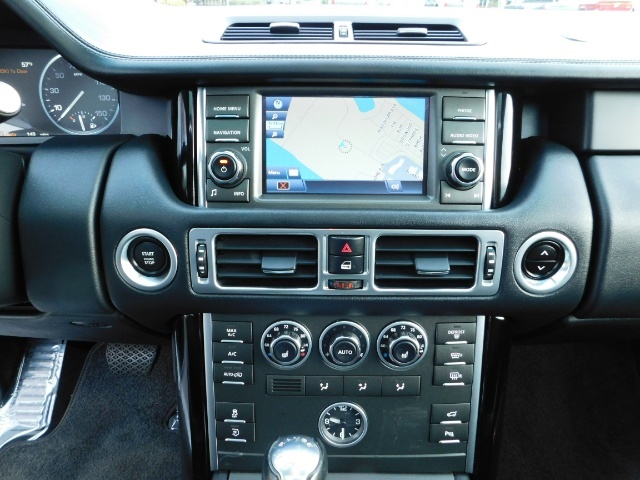 2012 Land Rover Range Rover HSE / 4WD / Sport Utility / 1-OWNER / Excel Cond - Photo 17 - Portland, OR 97217