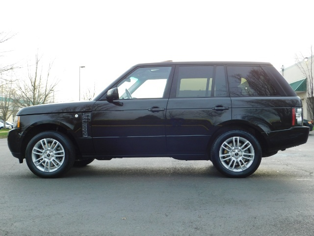 2012 Land Rover Range Rover HSE / 4WD / Sport Utility / 1-OWNER / Excel Cond - Photo 3 - Portland, OR 97217