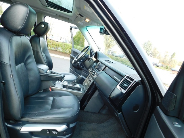 2012 Land Rover Range Rover HSE / 4WD / Sport Utility / 1-OWNER / Excel Cond - Photo 15 - Portland, OR 97217