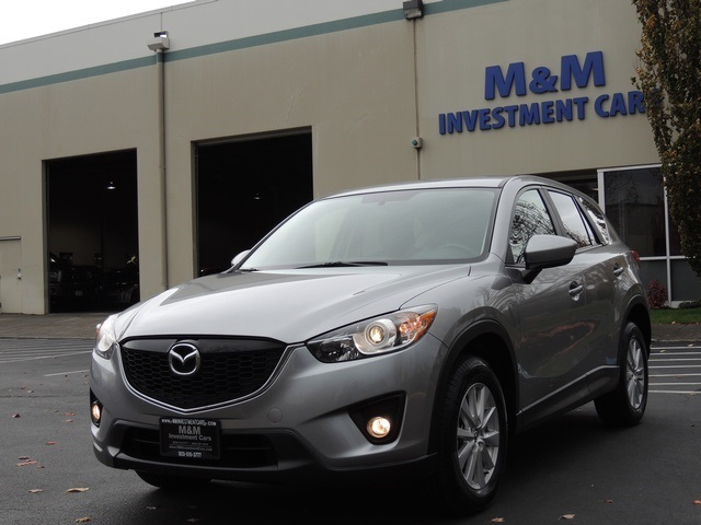 2013 mazda cx 5 touring awd back up camera 1 owner. Black Bedroom Furniture Sets. Home Design Ideas