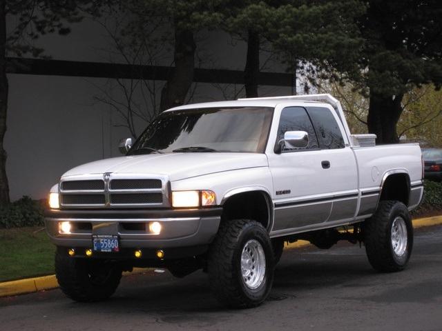 1996 Dodge Ram 1500 Laramie Slt