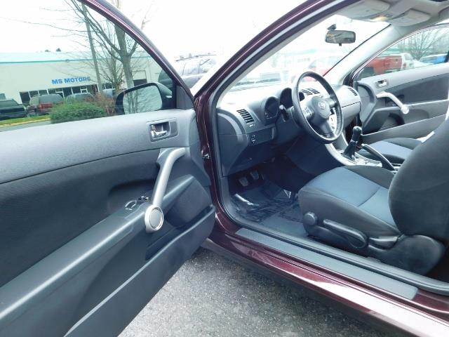 2010 Scion tC 2Dr / Sunroof / 5-Speed / Excel Cond - Photo 13 - Portland, OR 97217