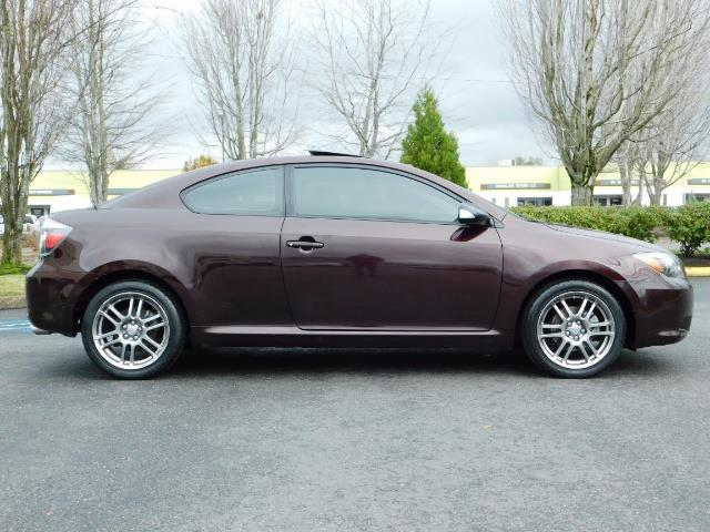2010 Scion tC 2Dr / Sunroof / 5-Speed / Excel Cond - Photo 4 - Portland, OR 97217