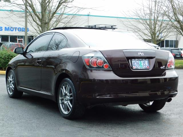 2010 Scion tC 2Dr / Sunroof / 5-Speed / Excel Cond - Photo 7 - Portland, OR 97217