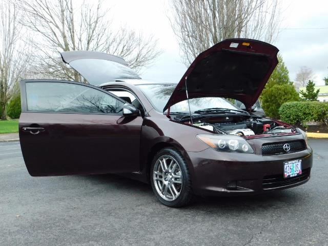 2010 Scion tC 2Dr / Sunroof / 5-Speed / Excel Cond - Photo 34 - Portland, OR 97217