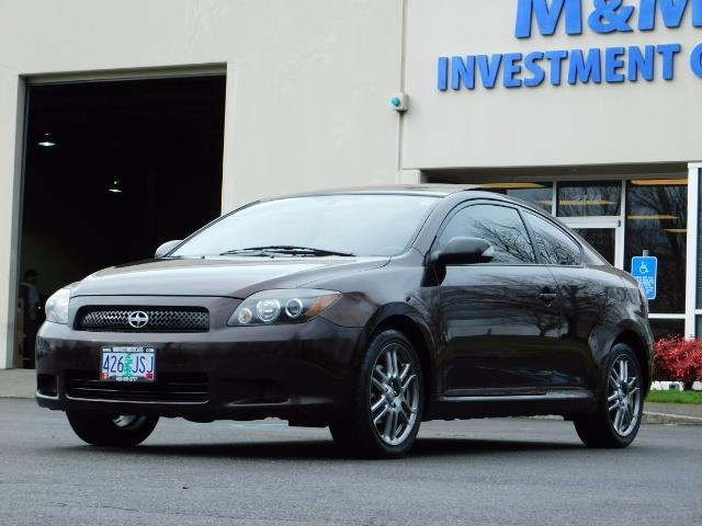 2010 Scion tC 2Dr / Sunroof / 5-Speed / Excel Cond - Photo 1 - Portland, OR 97217