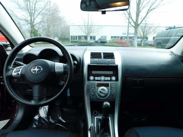 2010 Scion tC 2Dr / Sunroof / 5-Speed / Excel Cond - Photo 18 - Portland, OR 97217