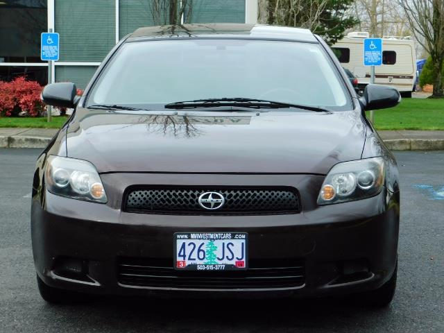 2010 Scion tC 2Dr / Sunroof / 5-Speed / Excel Cond - Photo 5 - Portland, OR 97217