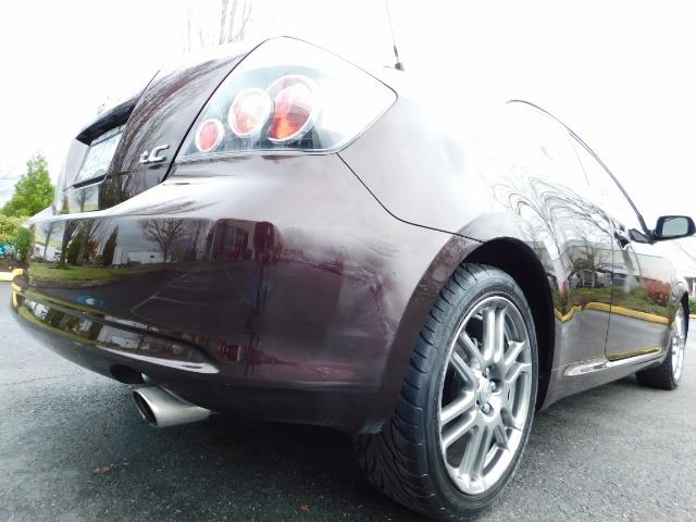 2010 Scion tC 2Dr / Sunroof / 5-Speed / Excel Cond - Photo 11 - Portland, OR 97217