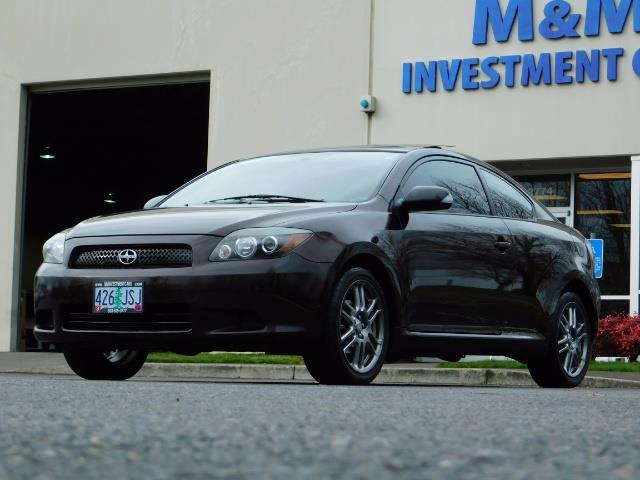 2010 Scion tC 2Dr / Sunroof / 5-Speed / Excel Cond - Photo 46 - Portland, OR 97217