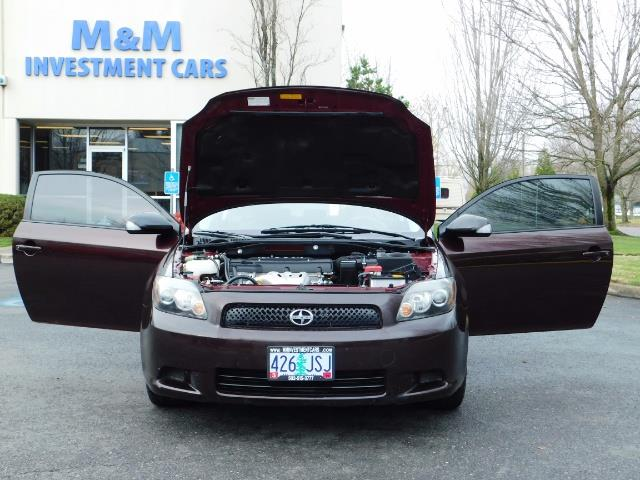 2010 Scion tC 2Dr / Sunroof / 5-Speed / Excel Cond - Photo 35 - Portland, OR 97217