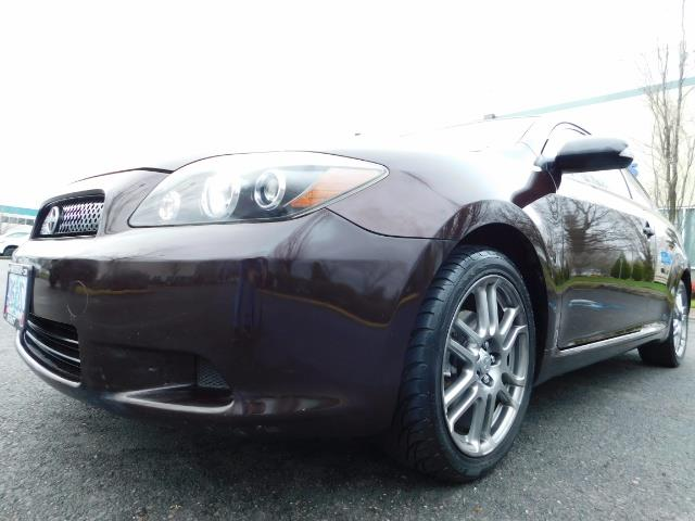 2010 Scion tC 2Dr / Sunroof / 5-Speed / Excel Cond - Photo 10 - Portland, OR 97217