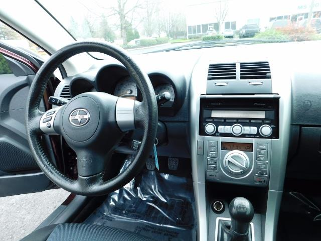 2010 Scion tC 2Dr / Sunroof / 5-Speed / Excel Cond - Photo 20 - Portland, OR 97217