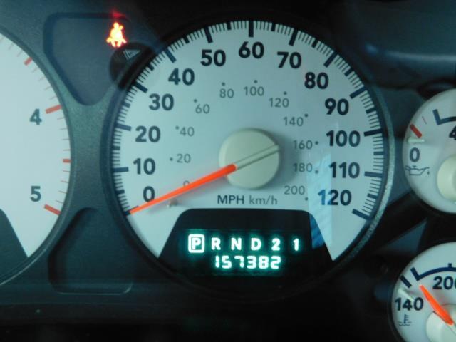 2006 Dodge Ram 2500 SLT SLT 4dr Mega Cab / 4X4 / 5.9L DIESEL CUMMINS - Photo 39 - Portland, OR 97217