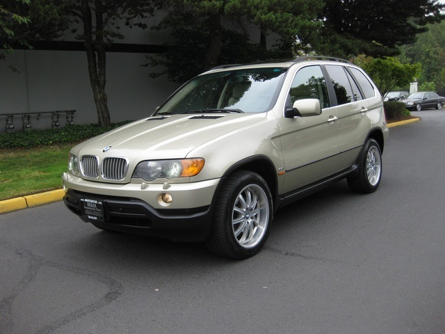2001 bmw x5 awd prm cw pkgs navigation park sensors. Black Bedroom Furniture Sets. Home Design Ideas