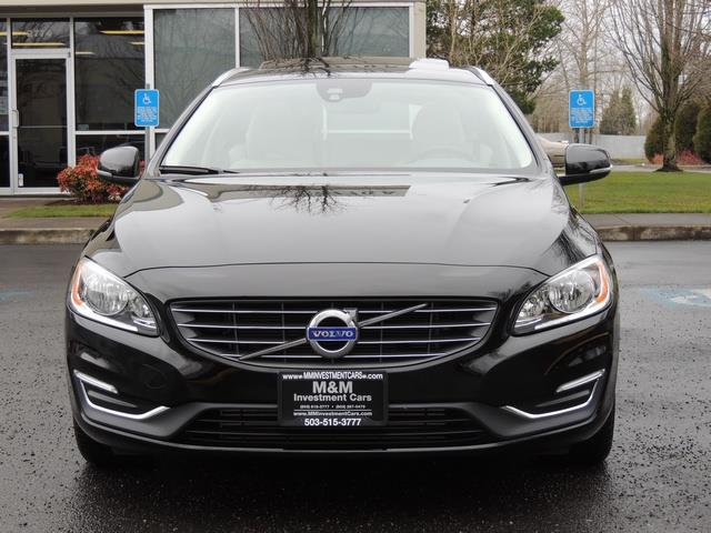 2017 Volvo V60 T5 Premier / Wagon / Navigation / Backup Camera - Photo 5 - Portland, OR 97217