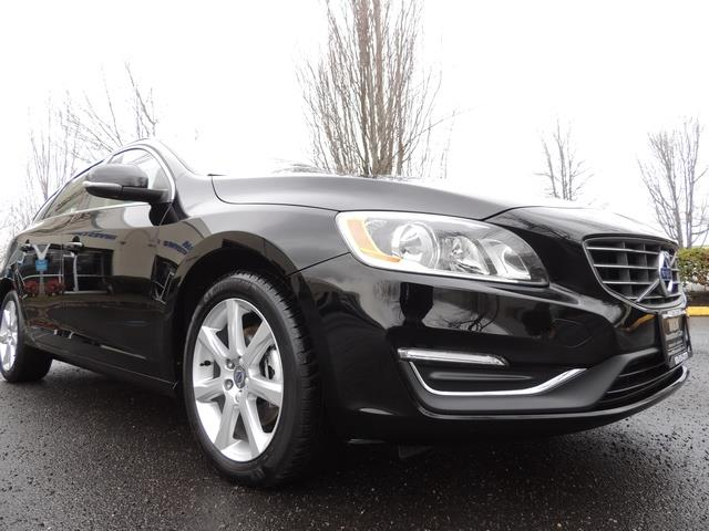 2017 Volvo V60 T5 Premier / Wagon / Navigation / Backup Camera - Photo 10 - Portland, OR 97217