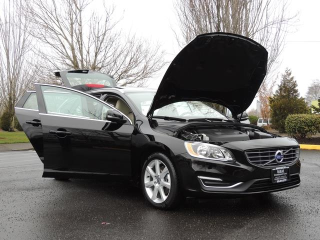 2017 Volvo V60 T5 Premier / Wagon / Navigation / Backup Camera - Photo 31 - Portland, OR 97217