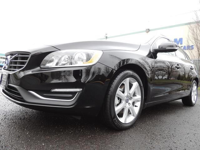2017 Volvo V60 T5 Premier / Wagon / Navigation / Backup Camera - Photo 9 - Portland, OR 97217