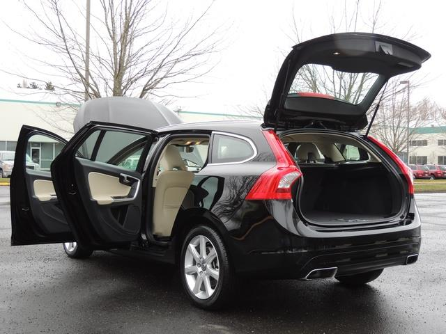 2017 Volvo V60 T5 Premier / Wagon / Navigation / Backup Camera - Photo 27 - Portland, OR 97217