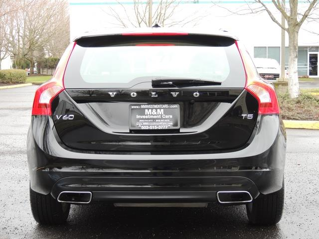 2017 Volvo V60 T5 Premier / Wagon / Navigation / Backup Camera - Photo 6 - Portland, OR 97217