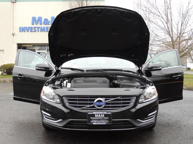 2017 Volvo V60 T5 Premier / Wagon / Navigation / Backup Camera - Photo 32 - Portland, OR 97217