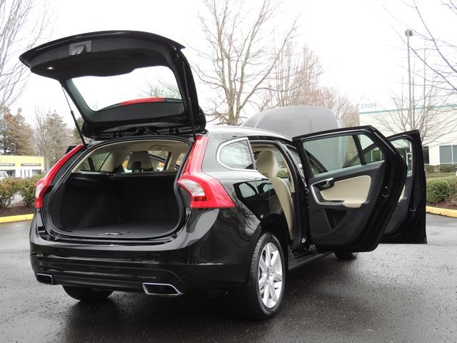 2017 Volvo V60 T5 Premier / Wagon / Navigation / Backup Camera - Photo 29 - Portland, OR 97217