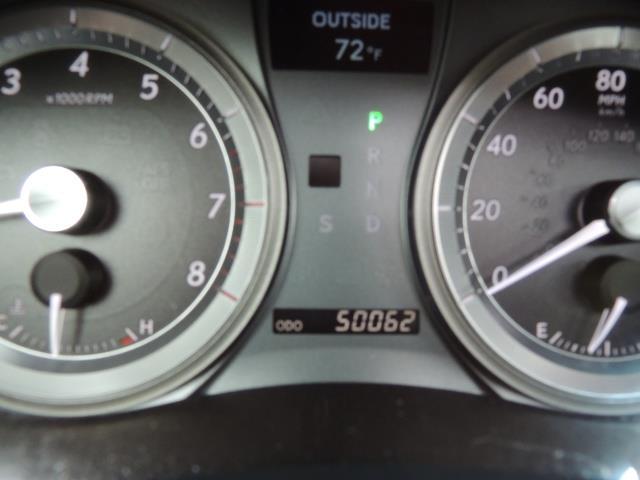 2009 Lexus ES 350 / Luxury Sedan / Navigation / 1-OWNER/ 50K MLS - Photo 43 - Portland, OR 97217