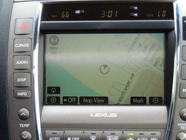 2009 Lexus ES 350 / Luxury Sedan / Navigation / 1-OWNER/ 50K MLS - Photo 38 - Portland, OR 97217