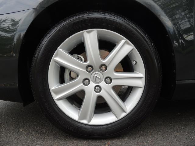 2009 Lexus ES 350 / Luxury Sedan / Navigation / 1-OWNER/ 50K MLS - Photo 23 - Portland, OR 97217