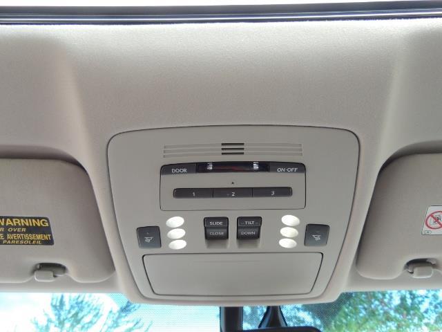 2009 Lexus ES 350 / Luxury Sedan / Navigation / 1-OWNER/ 50K MLS - Photo 39 - Portland, OR 97217