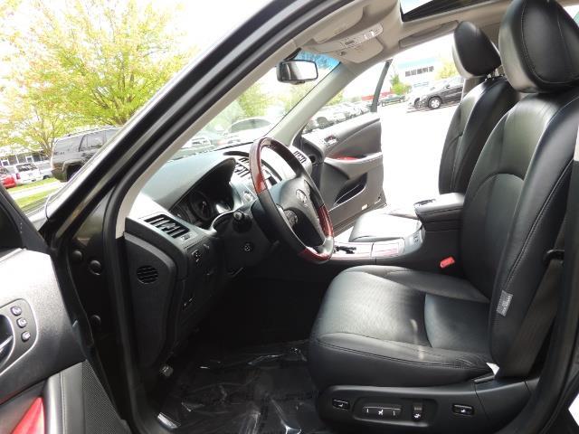 2009 Lexus ES 350 / Luxury Sedan / Navigation / 1-OWNER/ 50K MLS - Photo 14 - Portland, OR 97217