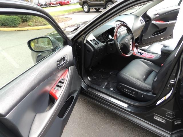 2009 Lexus ES 350 / Luxury Sedan / Navigation / 1-OWNER/ 50K MLS - Photo 13 - Portland, OR 97217