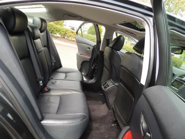 2009 Lexus ES 350 / Luxury Sedan / Navigation / 1-OWNER/ 50K MLS - Photo 16 - Portland, OR 97217