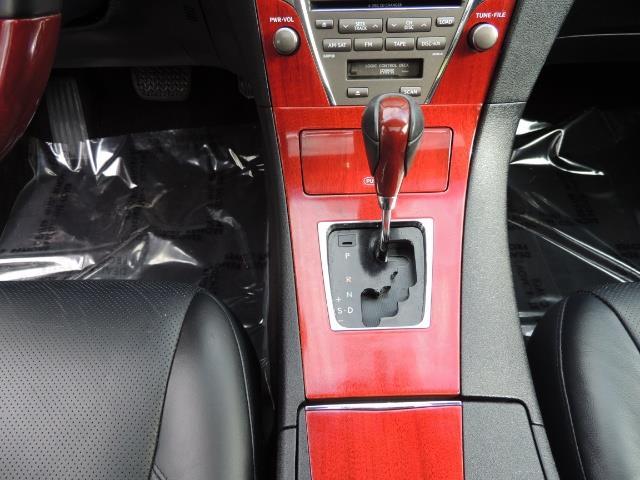 2009 Lexus ES 350 / Luxury Sedan / Navigation / 1-OWNER/ 50K MLS - Photo 41 - Portland, OR 97217