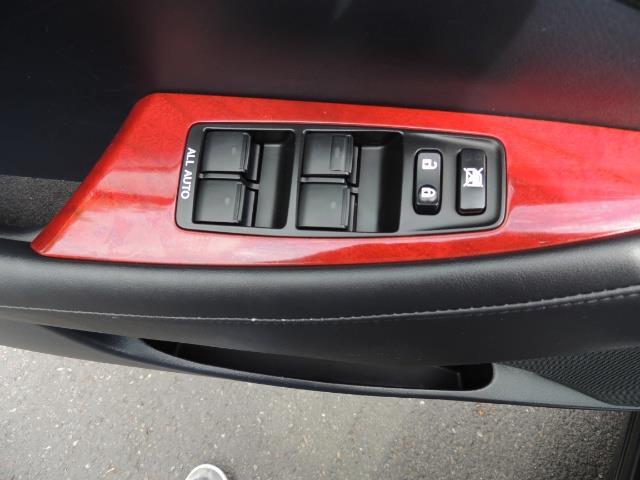 2009 Lexus ES 350 / Luxury Sedan / Navigation / 1-OWNER/ 50K MLS - Photo 35 - Portland, OR 97217