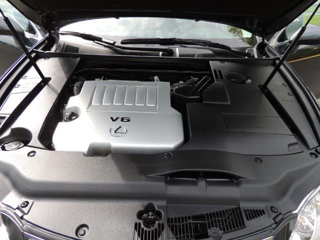 2009 Lexus ES 350 / Luxury Sedan / Navigation / 1-OWNER/ 50K MLS - Photo 33 - Portland, OR 97217