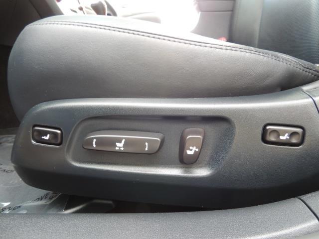 2009 Lexus ES 350 / Luxury Sedan / Navigation / 1-OWNER/ 50K MLS - Photo 36 - Portland, OR 97217
