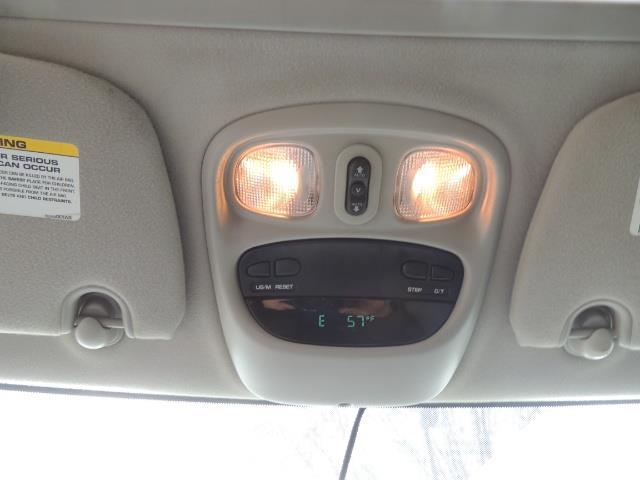 2006 Dodge Ram 2500 SLT 4dr Mega Cab / 4X4 / 5.9L DIESEL / FLAT BED - Photo 35 - Portland, OR 97217