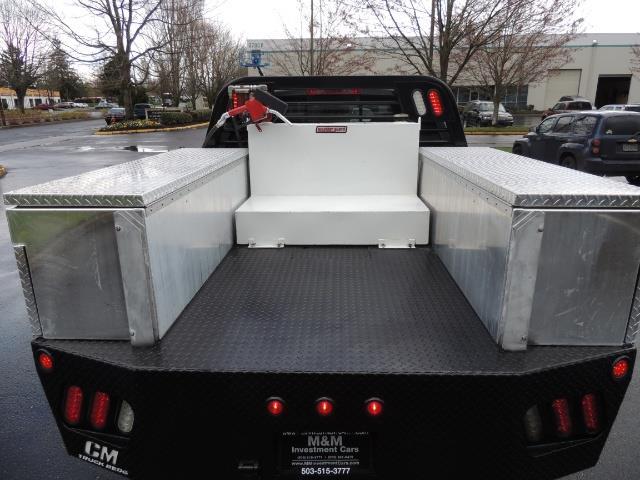 2006 Dodge Ram 2500 SLT 4dr Mega Cab / 4X4 / 5.9L DIESEL / FLAT BED - Photo 7 - Portland, OR 97217