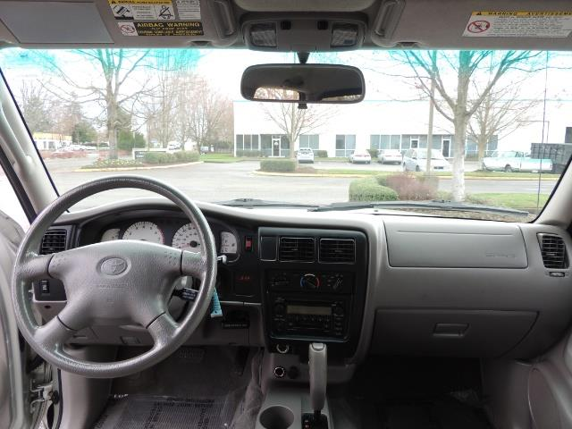 2003 Toyota Tacoma V6 4dr Double Cab / TRD OFF RD / LIFTED LIFTED - Photo 36 - Portland, OR 97217