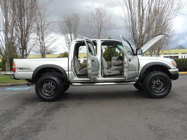 2003 Toyota Tacoma V6 4dr Double Cab / TRD OFF RD / LIFTED LIFTED - Photo 29 - Portland, OR 97217