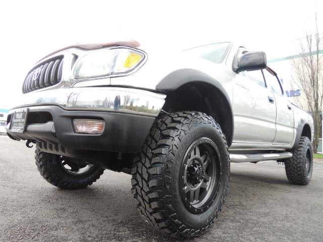 2003 Toyota Tacoma V6 4dr Double Cab / TRD OFF RD / LIFTED LIFTED - Photo 9 - Portland, OR 97217