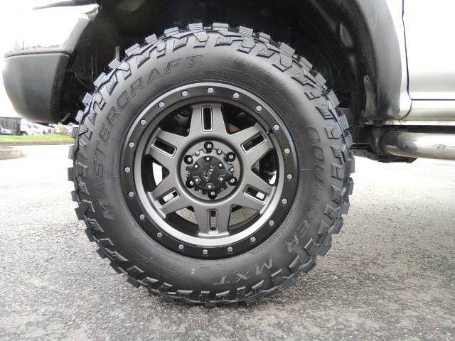 2003 Toyota Tacoma V6 4dr Double Cab / TRD OFF RD / LIFTED LIFTED - Photo 23 - Portland, OR 97217