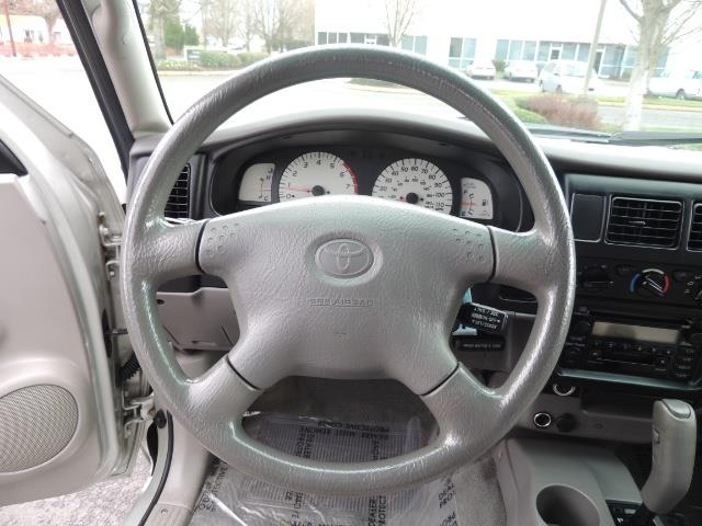 2003 Toyota Tacoma V6 4dr Double Cab / TRD OFF RD / LIFTED LIFTED - Photo 39 - Portland, OR 97217