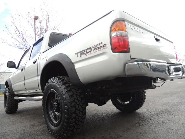 2003 Toyota Tacoma V6 4dr Double Cab / TRD OFF RD / LIFTED LIFTED - Photo 11 - Portland, OR 97217