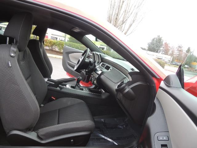 2014 Chevrolet Camaro LS / Coupe / 3.6 Liter 6Cyl / ONLY 9000 MILES - Photo 15 - Portland, OR 97217