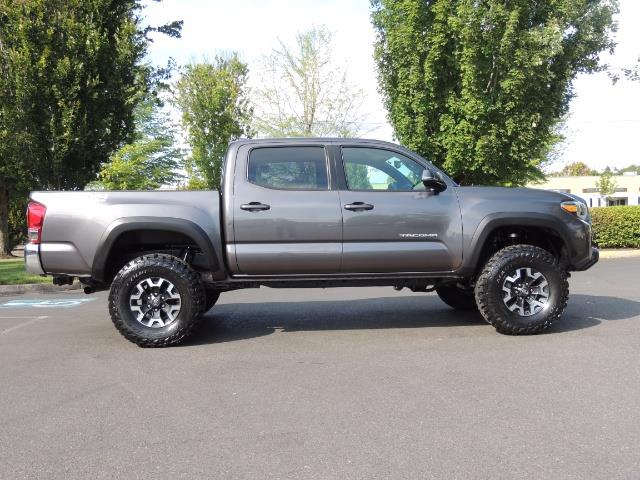 2016 toyota tacoma trd off road 4x4 manual diff lock. Black Bedroom Furniture Sets. Home Design Ideas